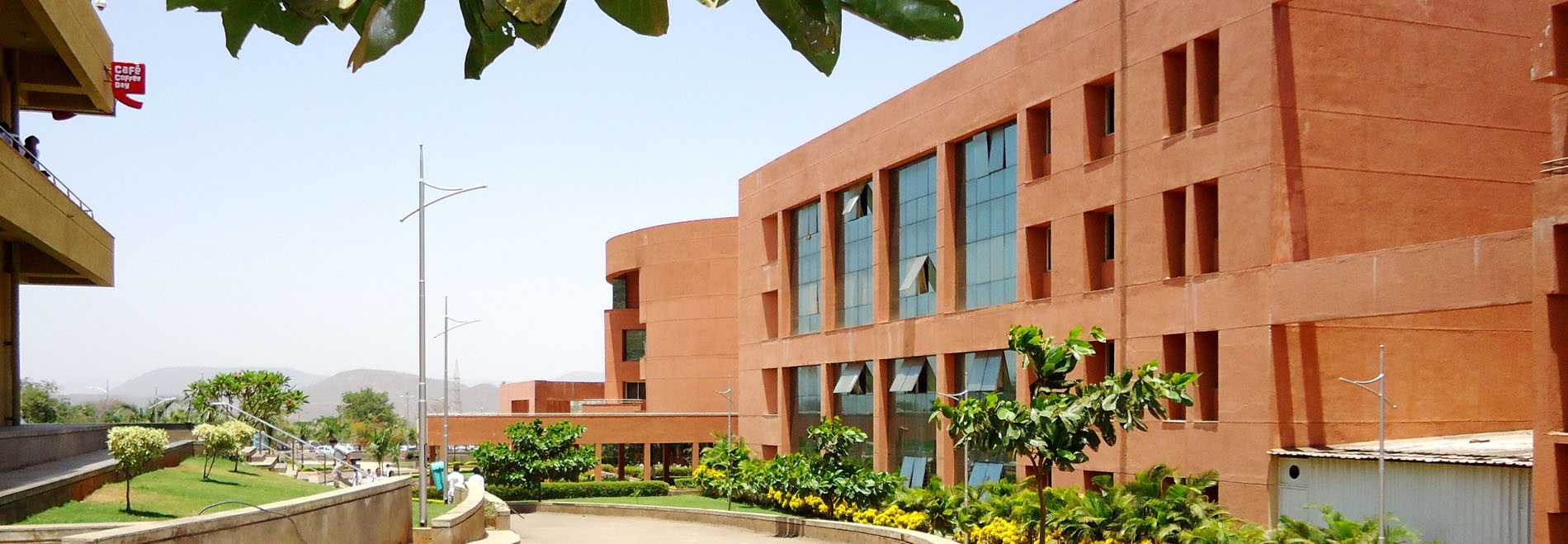Symbiosis School of Biological Sciences (SSBS), Pune