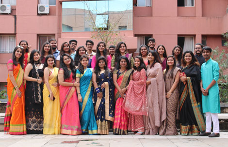 Farewell (Batch 2018-20) celebrations on 22nd October 2019