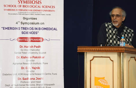 Emerging Trends in Biomedical Sciences