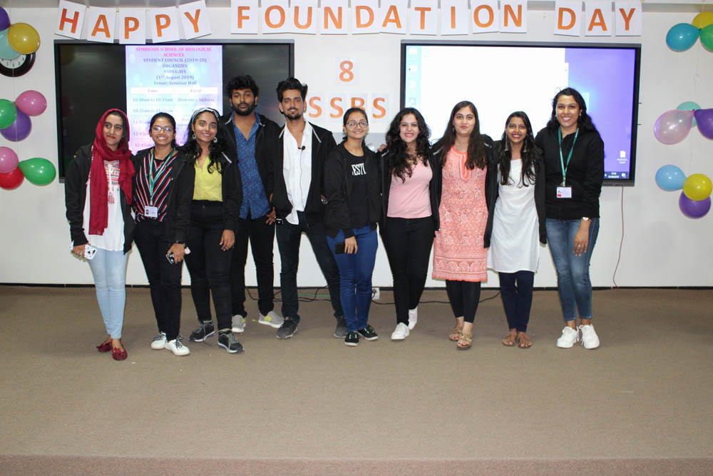 SSBS Day Celebrations - 1st & 2nd August 2019