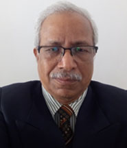 Dr. Satish Tongaonkar
